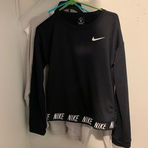 Nike Sweaters - Nike dry fit crew neck